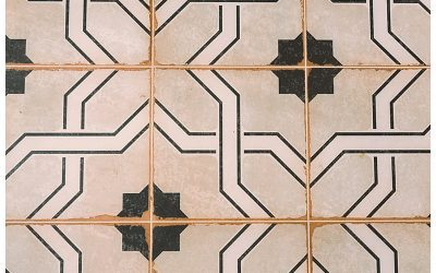 A love for Moroccan Interiors