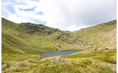 Small Water Crag
