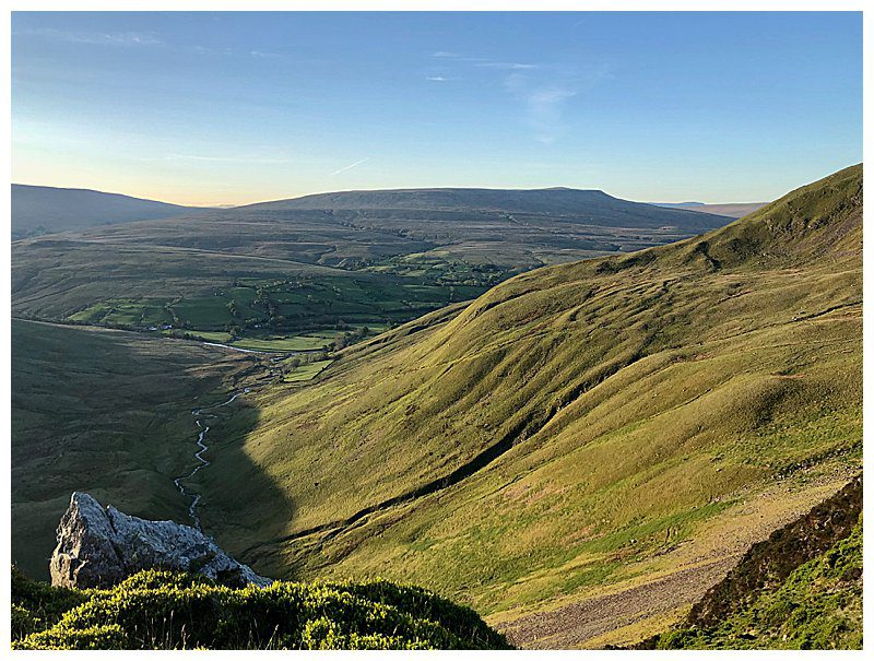 Howgill-Fells-Green-Environment